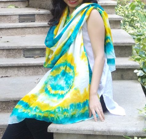 Instant Batik A